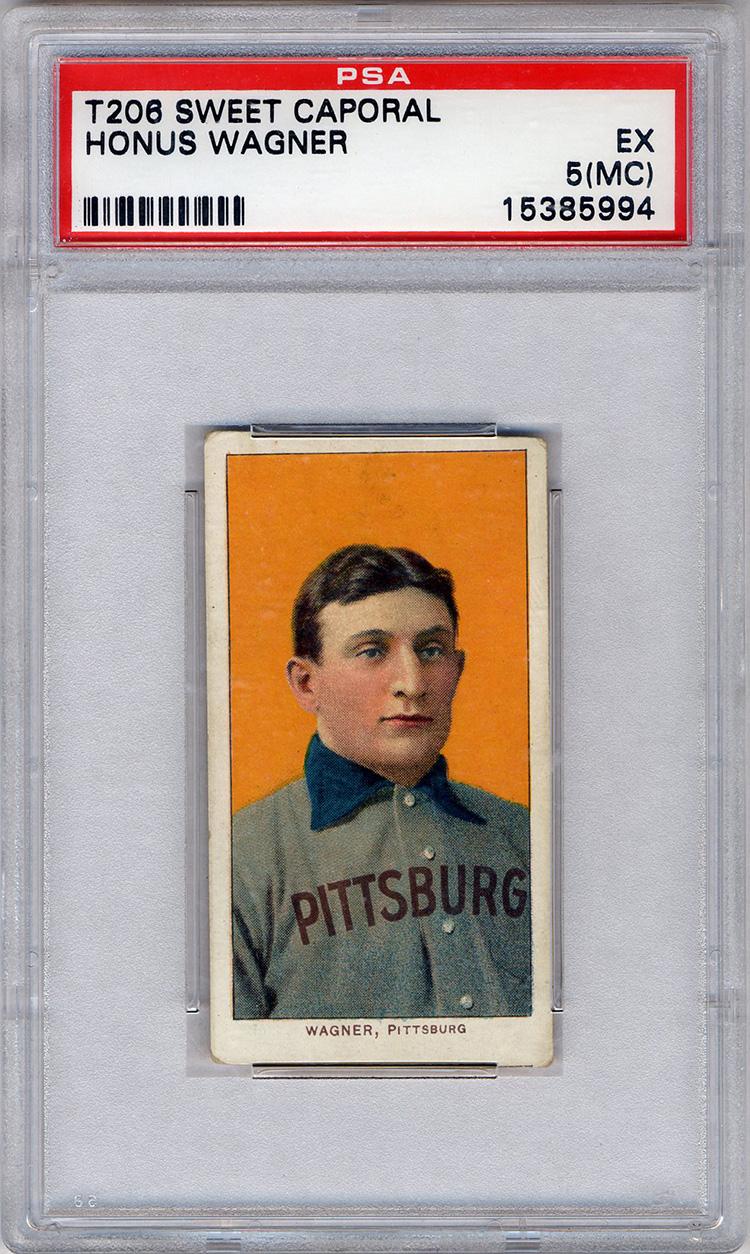 honus wagner 1909 11 t206