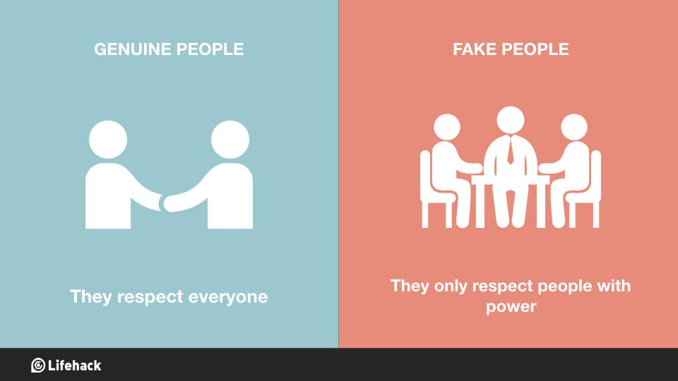 hormat orang lain