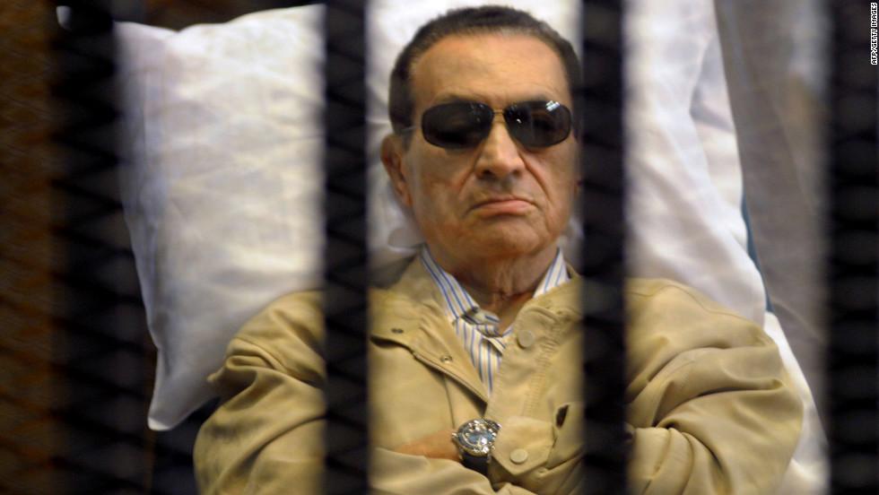 hosni mubarak orang kaya yang tidak disenaraikan forbes