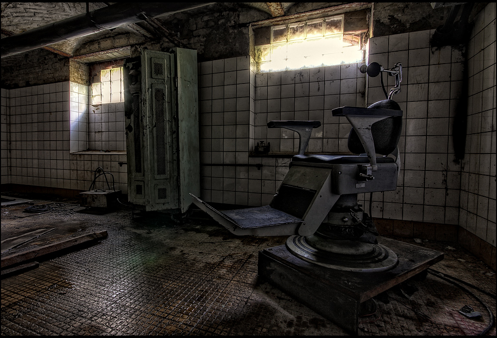 hospital lama jerman