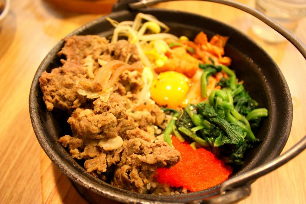 hot pot seoul garden halal makanan korea