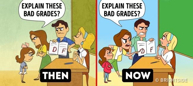 hubungan guru ibu bapa