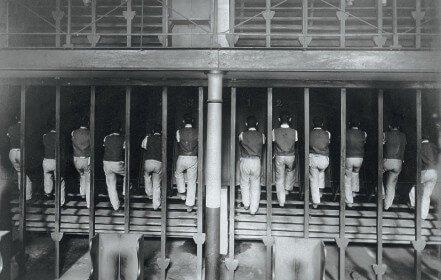 hukuman penjara