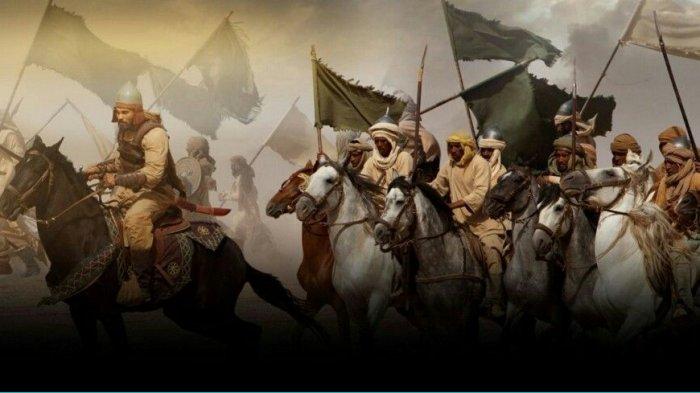 huzaifah ibnu yaman panglima perang hebat