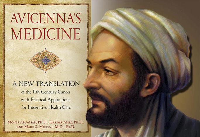 ibnu sina avicenna cendekiawan islam yang mengubah bidang perubatan moden dunia