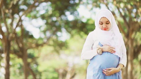 ibu mengandung perlu jaga kesihatan