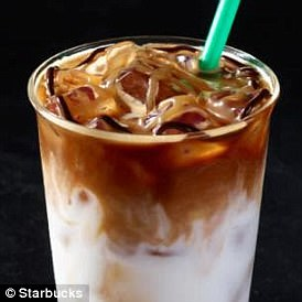 iced coconut mocha milk macchiato 275