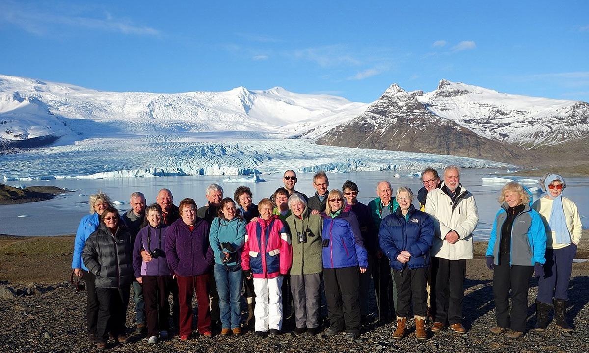 iceland destinasi pelancongan popular yang dirosakkan pelancong