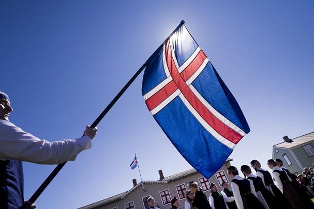 iceland negara paling demokratik di dunia 2