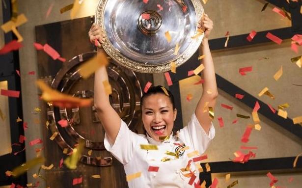 ikan merah masak sambal bawa tuah daian chan jadi rakyat malaysia kedua rangkul trofi masterchef australia 1