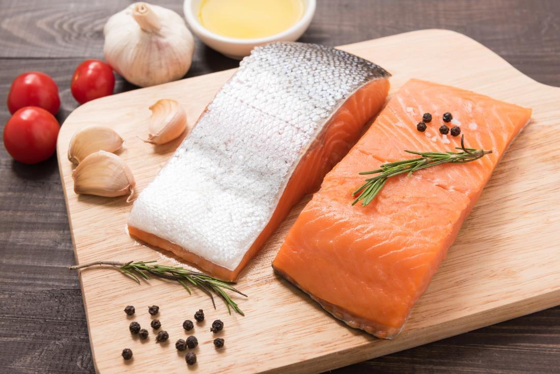ikan salmon kaya dengan omega 3 762