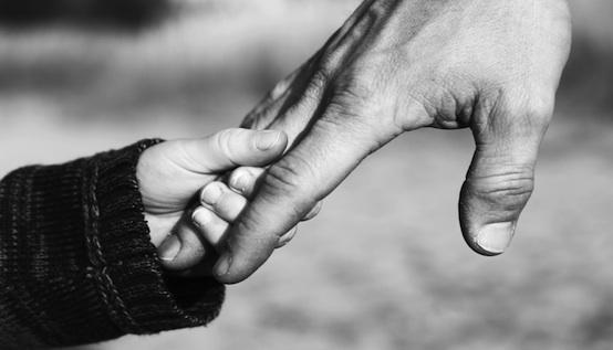 ikatan bapa dan anak
