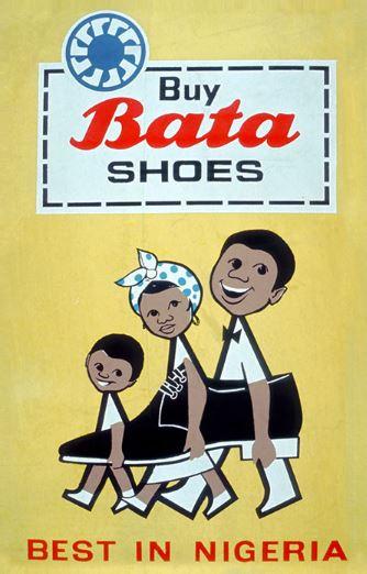 iklan bata nigeria