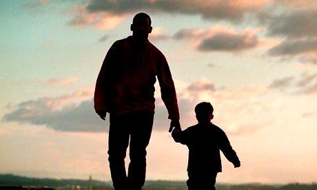 iluminasi ayah bapa suami remaja bujang isteri kahwin
