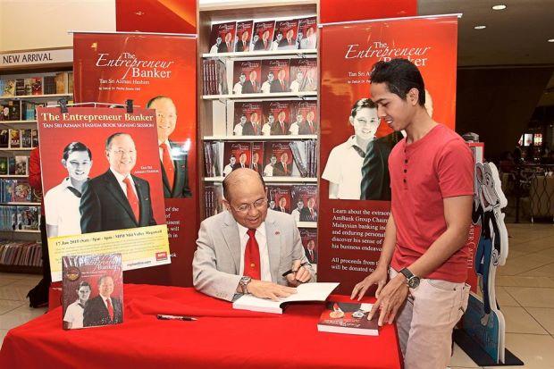iluminasi azman hashim melayu malay entrepreneur usahawan berjaya5
