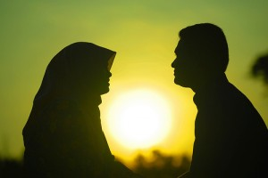 iluminasi cinta wanita lelaki2