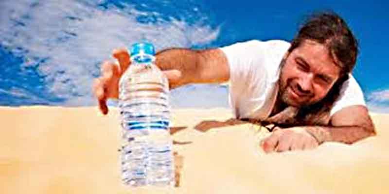 iluminasi dehidrasi kadar air sehari3