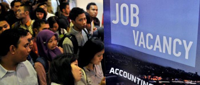 Image result for graduan cari kerja