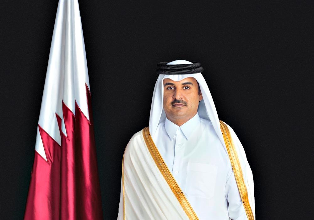 iluminasi hubungan qatar arab saudi5