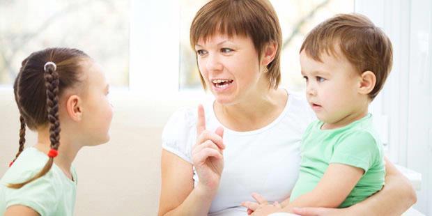 iluminasi ibu bapa kesalahan zaman moden8
