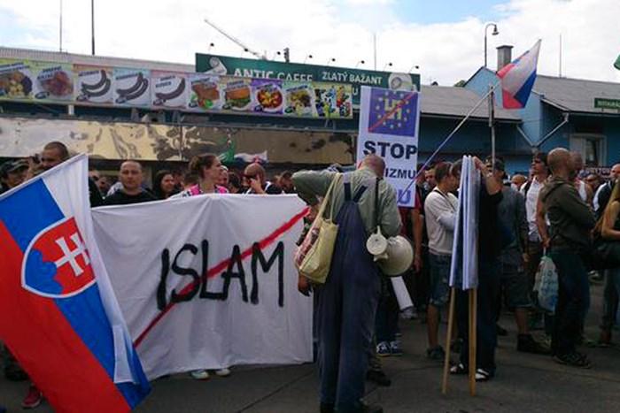 iluminasi kerajaan anti islam