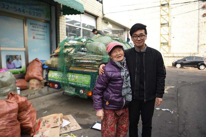iluminasi kpop korea selatan masalah warga tua pencen uzur miskin merana10