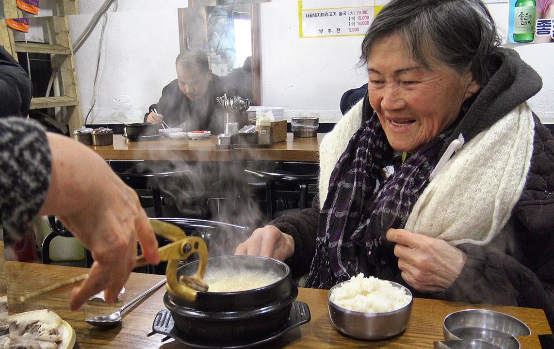 iluminasi kpop korea selatan masalah warga tua pencen uzur miskin merana2