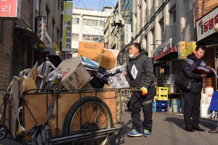 iluminasi kpop korea selatan masalah warga tua pencen uzur miskin merana9