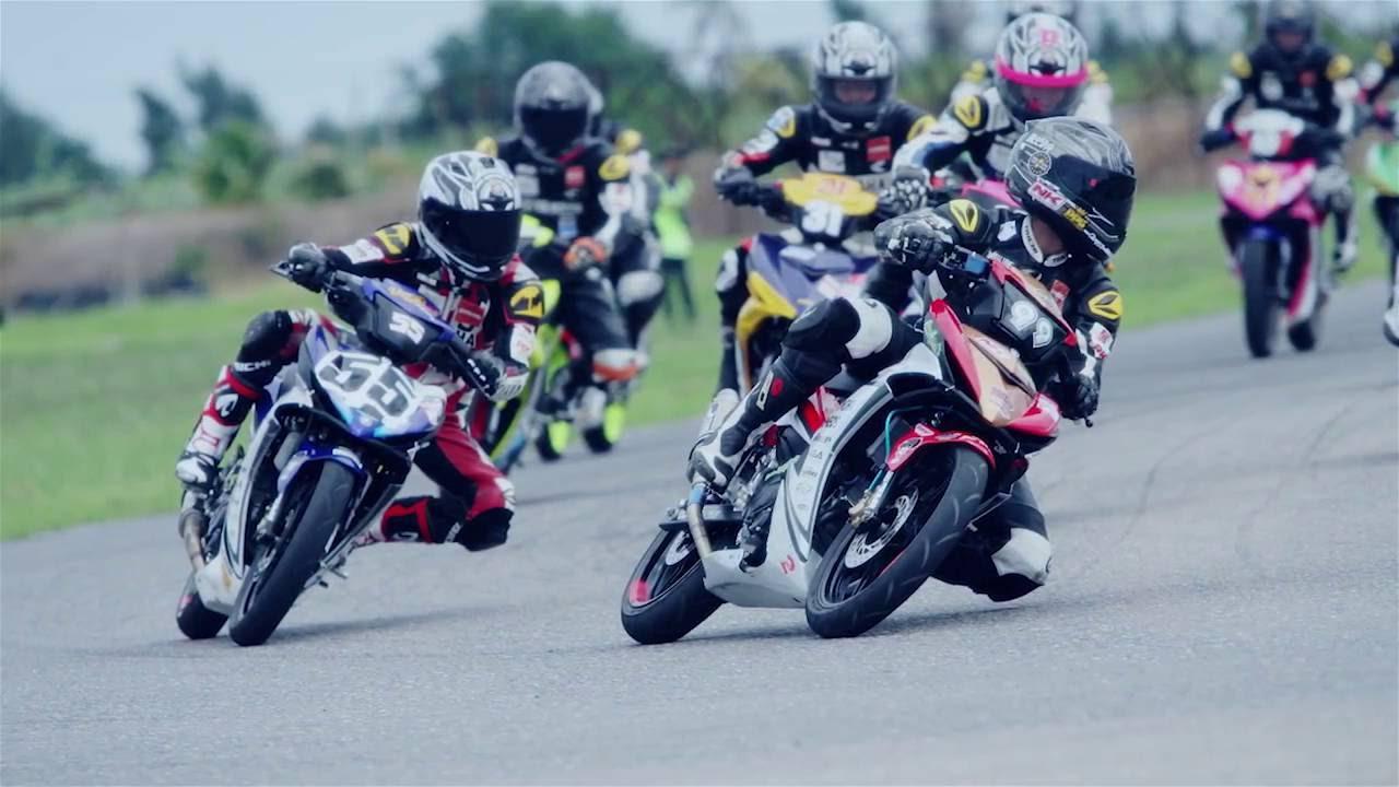 iluminasi motorsikal curi malaysia5