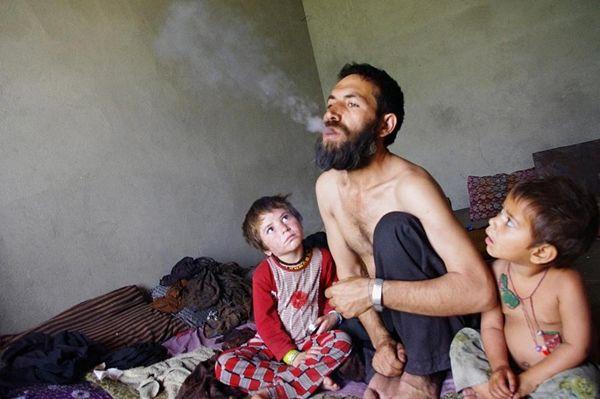 iluminasi rokok fatwa haram