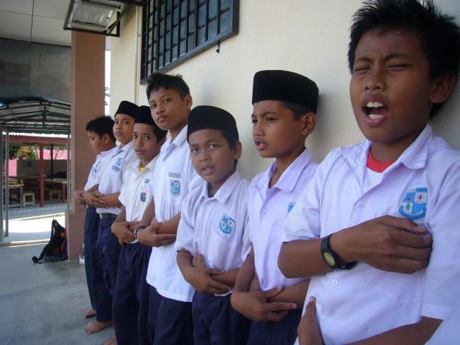 iluminasi sekolah kebangsaan kluster bestari berprestasi tinggi kementerian pendidikan10
