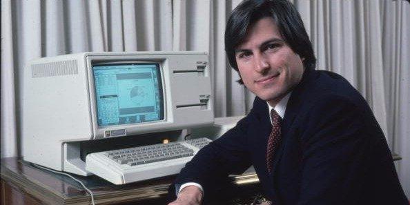 iluminasi steve jobs iphone tabiat pelik apple
