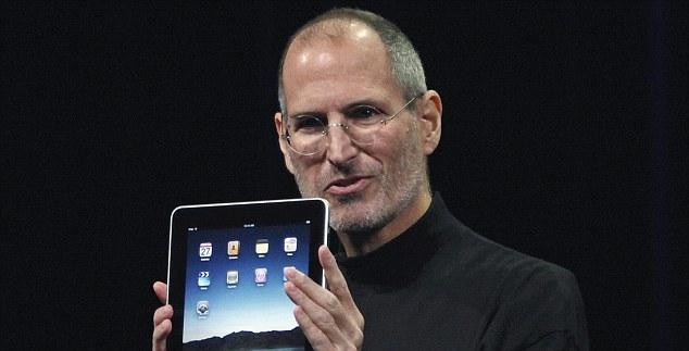 iluminasi steve jobs iphone tabiat pelik apple2