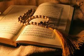 iluminasi tidur rasulullah islam lena wuduk4