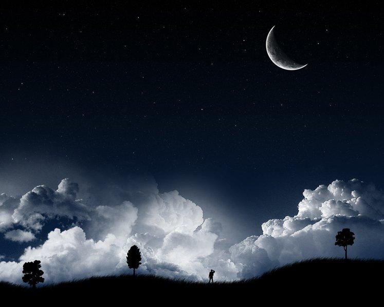 iluminasi tidur rasulullah islam lena wuduk5