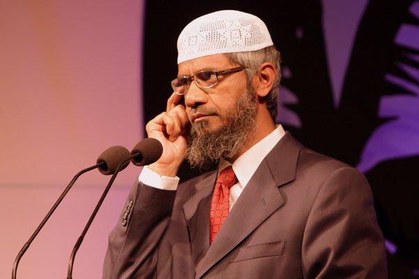 iluminasi zakir naik malaysia india dakwah islam2