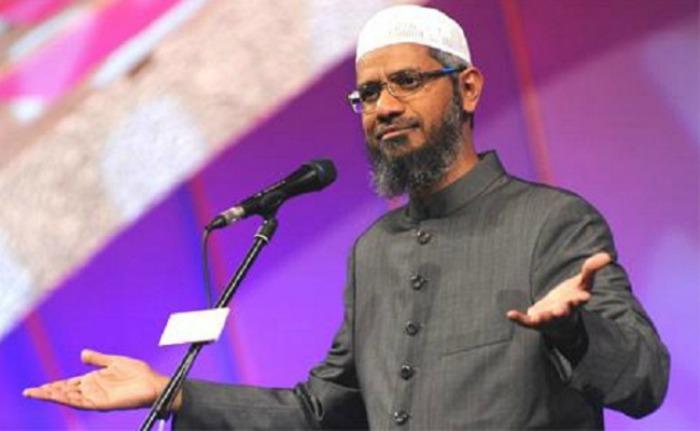 iluminasi zakir naik malaysia india dakwah islam3