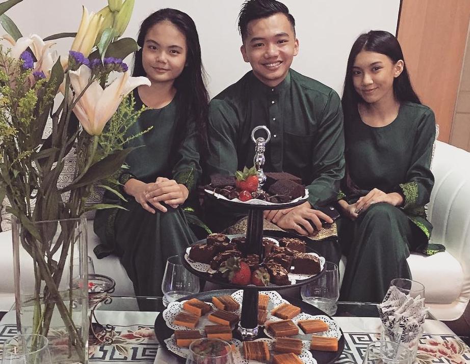 imam shah family