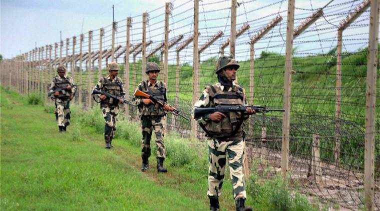 india dan pakistan sempadan negara paling bahaya di dunia 2