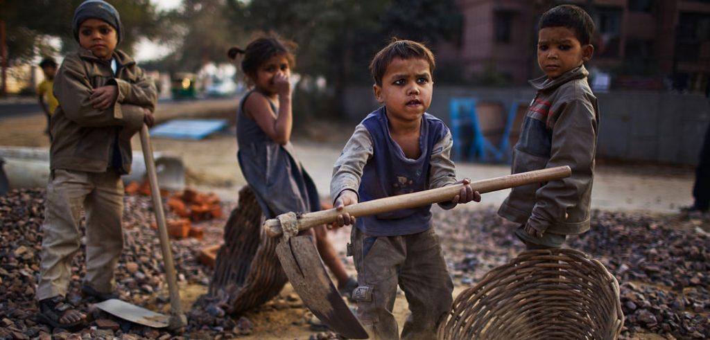 india negara paling tinggi populasi perhambaan moden 2