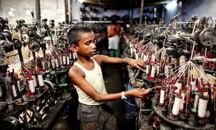 india negara paling tinggi populasi perhambaan moden