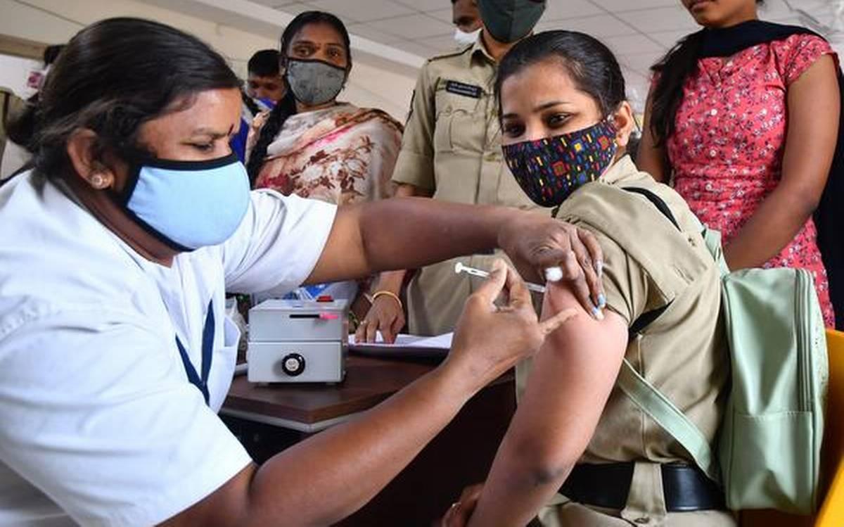 india vaksin 1 3 bilion rakyat