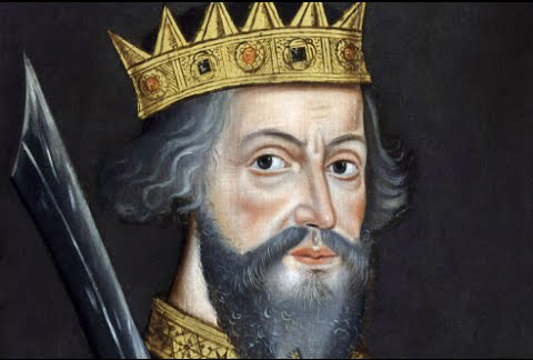 individu kaya william the conqueror