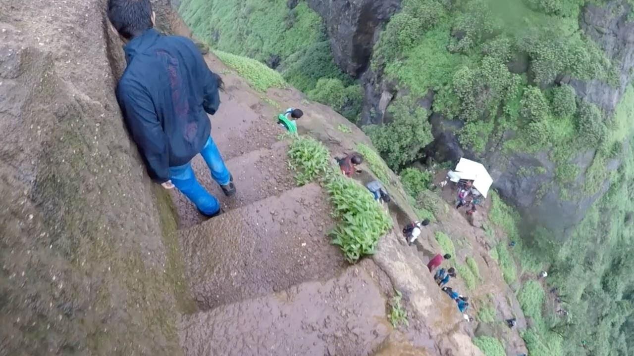 individu mudah pening disarankan tidak mendaki kalavantin durg