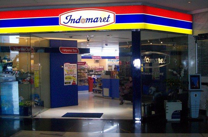indomaret indonesia 893