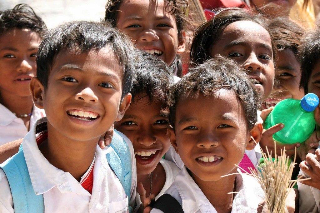 indonesia negara paling banyak bahasa