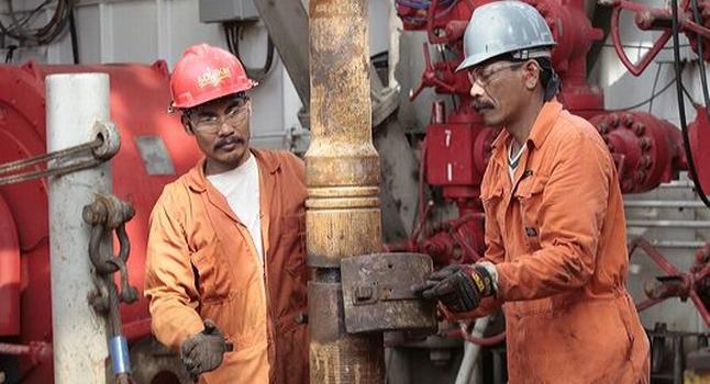 indonesia negara pengeluar minyak