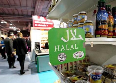 industri halal di jepun semakin berkembang