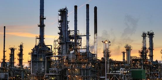 industri petroleum