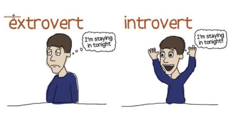 ini 9 mitos dan salah tanggap terhadap introvert 1